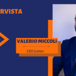Intervista a Valerio Miccoli, CEO Getter
